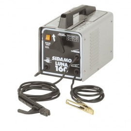 Poste à souder LUNA 160 - 3 kVA - 20302013 - Sidamo