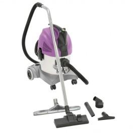 Aspirateur eau et poussières cuve inox JET 15 i - 20 L - 230V 1450W - 20402040 - Sidamo