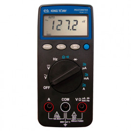 Multimètre digital - Dim. 150 x 70 x 35 mm