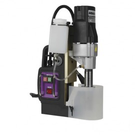 Perceuse à base magnétique 35 PM - 230V 1100W - 20502033 - Sidamo