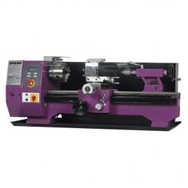 Tour à métaux TP 550 L. 550 mm - 230V 1000W - 21300015 - Sidamo
