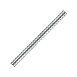 Blister 10 fers réversibles 82 x 5,5 x 1,1 mm - Carbure - 401403 - Sidamo
