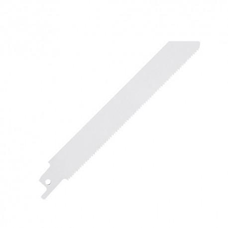Blister 5 lames scie sabre GOLD Bi-Metal 150 x 130 x 1,8 mm - 550026 - Sidamo