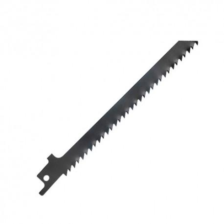 Blister 5 lames scie sabre STD Cv 150 x 130 x 4,2 mm - 550048 - Sidamo