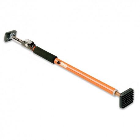 Etai extensible 65 à 115 mm charge max 180 Kg à 90°