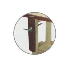 Machoire frontale d'établi de menuisier MF-1 - UR-3980001 - Urko