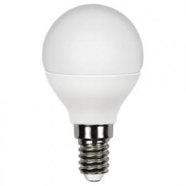 Ampoule LED-S11 G 45 - E 14 - 3 W - 4 000 K - 240 Lm