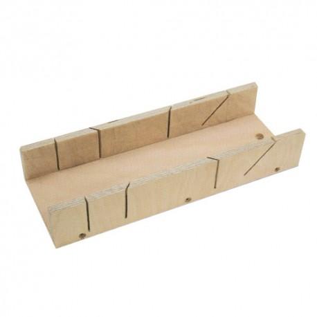 Boîte à onglet ECO 250 x 70 x 50 mm 543 - UR-4054300 - Urko