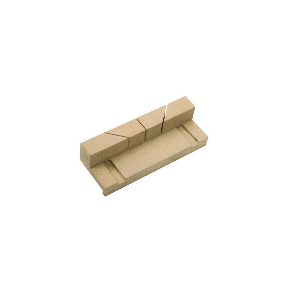 Silverline 892546 Bo/îte /à onglets 290 x 50 mm