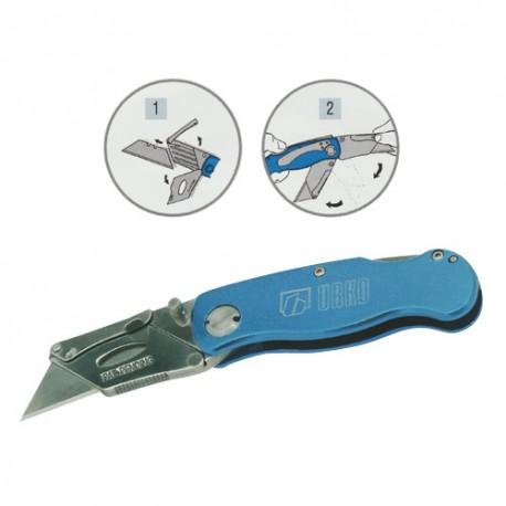 Couteau Suisse avec 10 lames 113 - UR-6100113 - Urko