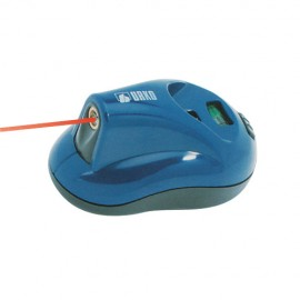 Mini niveau laser ergonomique 4001 - UR-6104001 - Urko