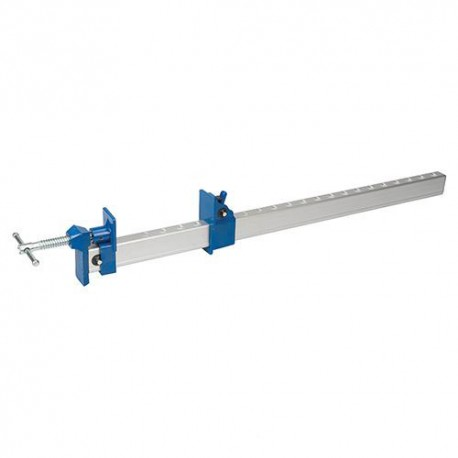 Serre-joint dormant L. 1200 mm