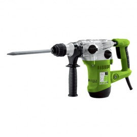 Marteau perforateur SDS+ électrique 1500 W ZI-BHA1500 - Zipper