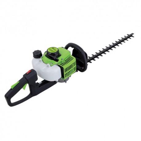 Taille-haie 600 mm thermique 2 temps 26,3 cm3 ZI-BHS600AK - Zipper