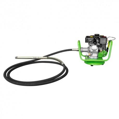 Aiguille vibrante thermique D. 38 mm ZI-BR160Y - Zipper