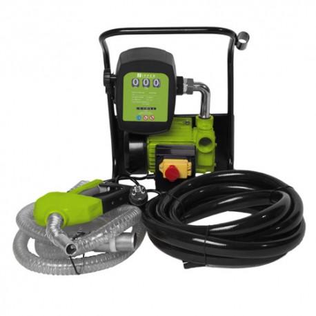 Pompe à gasoil- fuel électrique 600 W ZI-DOP600 - Zipper