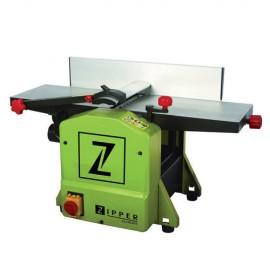 Dégauchisseuse - Raboteuse 204 mm électrique 1250 W ZI-HB204 - Zipper