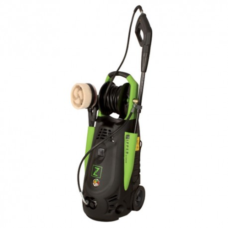 Nettoyeur haute pression électrique 3000 W 225 bar max. - Zipper
