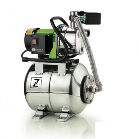 Groupe de surpression électrique 1200 W ZI-HWW1200N - Zipper