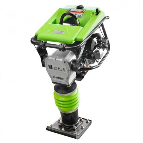 Pilonneuse thermique 360 x 285 mm 4800 W ZI-RAM80C - Zipper