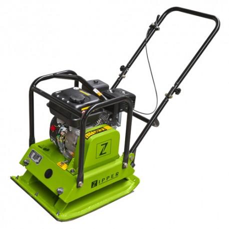 Plaque vibrante thermique L. 500 mm 4800 W ZI-RPE90C - Zipper