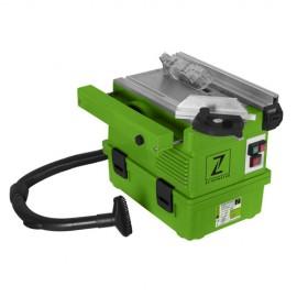 Mini scie sur table D.140 mm électrique 1100 W avec aspiration intégrée ZI-SFTKS150 - Zipper