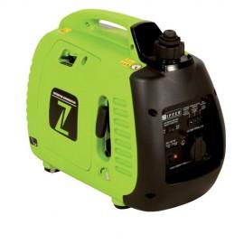 Groupe électrogène thermique 4 temps 1,8 CV - 1300W ZI-STE1000IV - Zipper