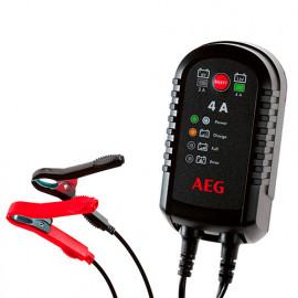 Chargeur de batterie électronique 4 A - 230 V - AEG