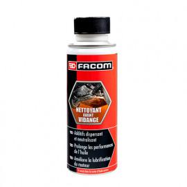 Nettoyant avant vidange 250 ml - moteur 4 temps - Facom