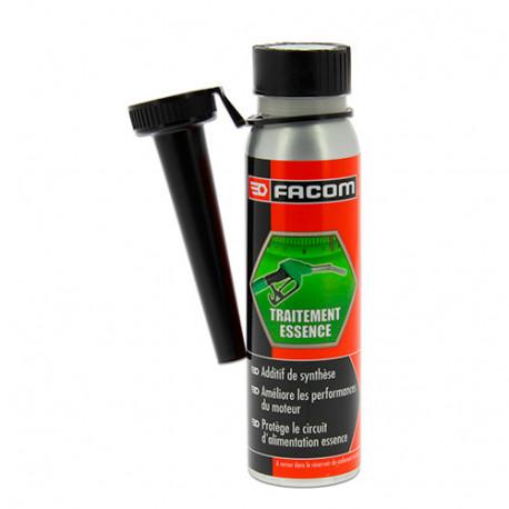 Traitement essence 200 ml - moteur essence 2 - 4 temps - Facom