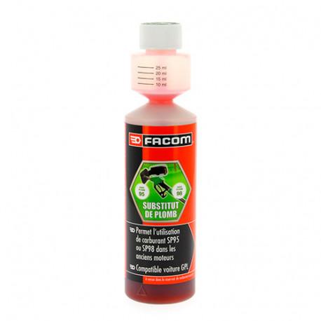 Substitut de plomb 250 ml - moteur essence 4 temps - Facom