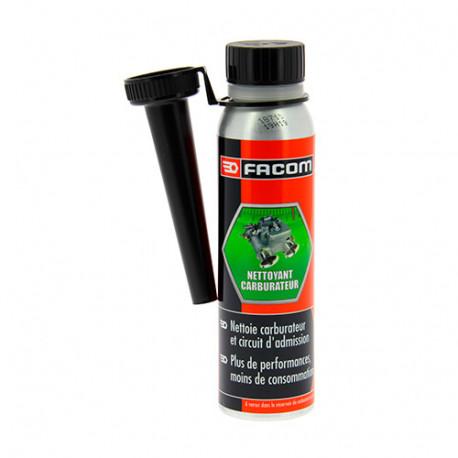 Nettoyant carburateur 200 ml - moteur essence 2 - 4 temps - Facom