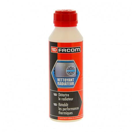 Nettoyant radiateur 250 ml - moteur à refroidissement liquide - Facom