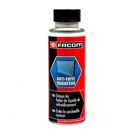 Antifuite radiateur 250 ml - moteur à refroidissement liquide - Facom