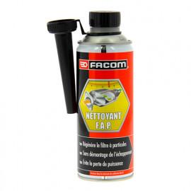Nettoyant filtre à particules 475 ml - Facom
