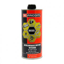 Décrassant moteur intégral diesel 1L - Facom