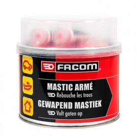 Mastic polyester armé 600 g - Facom