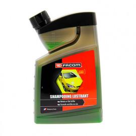 Shampooing lustrant 500 ml - Facom