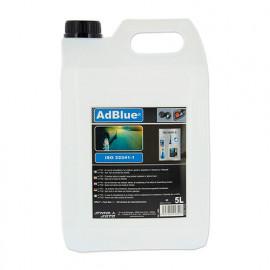 AdBlue bidon 5L - SMB Car AdBlue