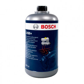 Liquide de freins minéral LHM - 1L - Bosch