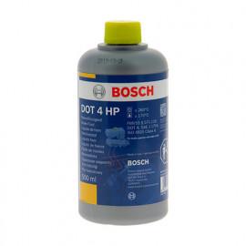 Liquide de freins synthétique DOT 4 HP - 500 ml - Bosch