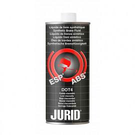 Liquide de freins ESP synthétique DOT 4 - 485 ml - Jurid