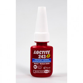 Freinfilet normal 5 ml - Loctite