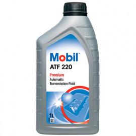 Huile transmissions automatiques et directions assistées ATF 220 - 1L - Mobil