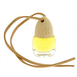 Désodorisant - Flacon parfum à base huiles essentielles - Tonic - 6 ml - Air Spa
