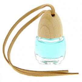 Désodorisant - Flacon parfum à base d'huiles essentielles - Zen - 6 ml - Air Spa