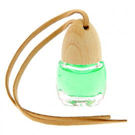 Désodorisant - Flacon parfum à base d'huiles essentielles - Pure - 6 ml - Air Spa