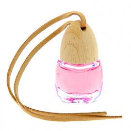 Désodorisant - Flacon parfum à base d'huiles essentielles - Spirit - 6 ml - Air Spa