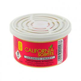 Désodorisant canette - Cherry - 42 gr - California Scents