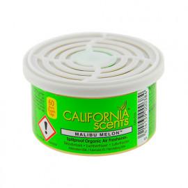 Désodorisant canette - Melon - 42 gr - California Scents